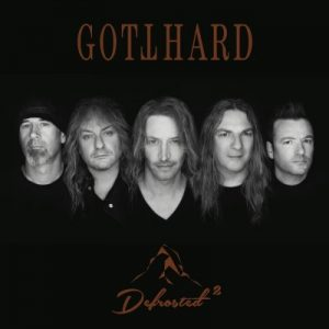 Gotthard - Defrosted 2 (Live) (2 cd) (2019)