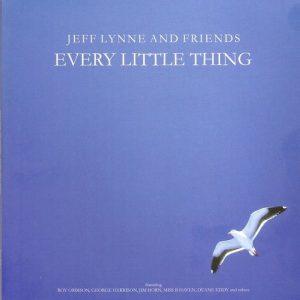 Jeff Lynne & Friends (ELO) - Every Little Thing (2010)