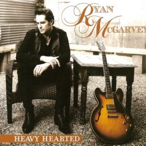 Ryan McGarvey - Heavy Hearted (2018)