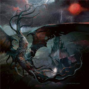 Sulphur Aeon - The Scythe of Cosmic Chaos (2019)