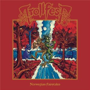 TrollfesT - Norwegian Fairytales (2019)
