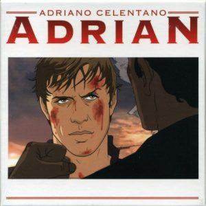 Adriano Celentano - Adrian (2CD) (2019)
