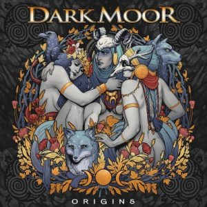 Dark Moor - Origins (2019)