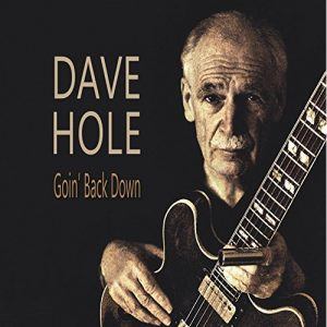 Dave Hole - Goin' Back Down (2019)