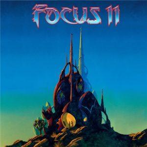 Focus - Focus 11 (2019)