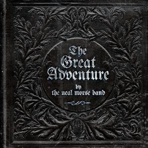 The Neal Morse Band - The Great Adventure (2cd) (2019)