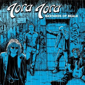Tora Tora - Bastards Of Beale (2019)