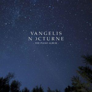 Vangelis - NocturneThe Piano Album (2019)