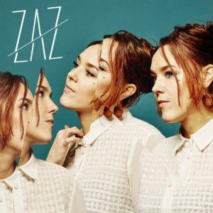 ZAZ - Effet Miroir (2019)