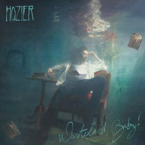 Hozier - Wasteland, Baby! (2019)