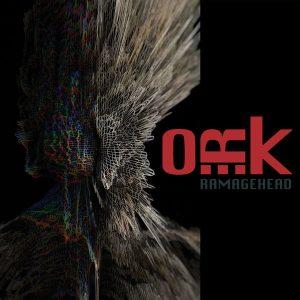 O.R.k. - Ramagehead (2019)