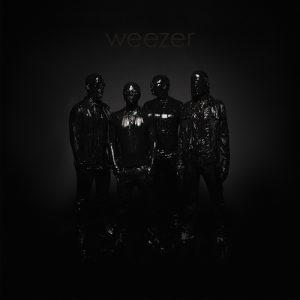 Weezer - Weezer (Black Album) (2019)